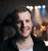 Rune Aalberg Alstad