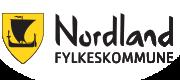fylkeskommunen nordland logo